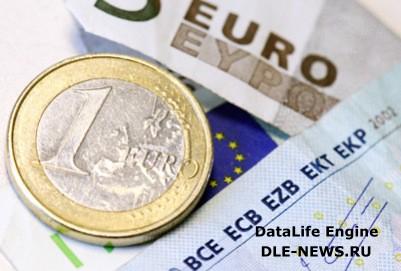 Почему упал курс евро