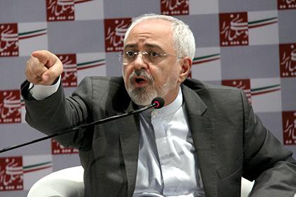 Иран потребовал от США извинений за нарушение границ