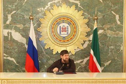 Кадыров приравнял внесистемную оппозицию к «врагам народа»