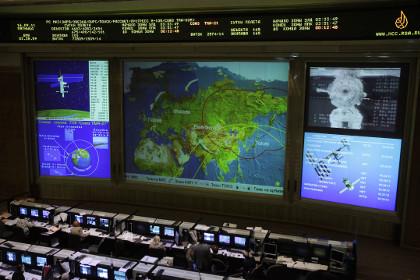 Работникам космической отрасли ограничили выезд за рубеж