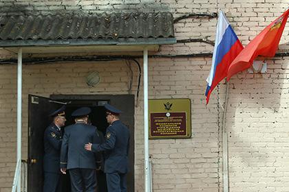 В Петербурге адвокат попытался пронести в колонию 25 мобильников и наркотики 2fc9ed2c8e4