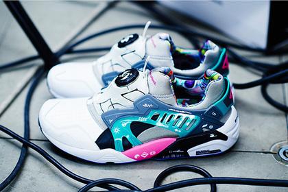 4459146259b0 Puma выпустила кроссовки для киберпанков » GFAclaims.com - деловое ...