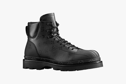 3e0322eef1dd Louis Vuitton создал кроссовки имперских штурмовиков за 1000 ...