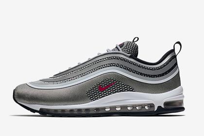 cf70d049 Nike облегчил кроссовки за счет инновационных материалов » GFAclaims ...
